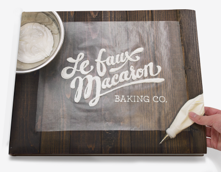 Le Faux Macaron Baking Co.