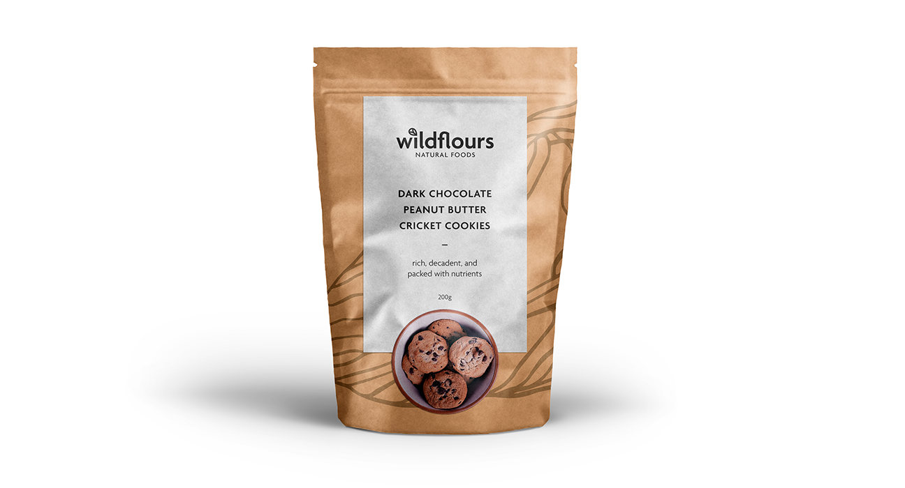 Wildflours Natural Foods